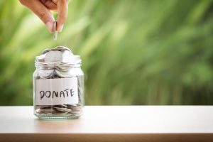 Is philanthropy a part of brand building? - Peartree Brand Strategy